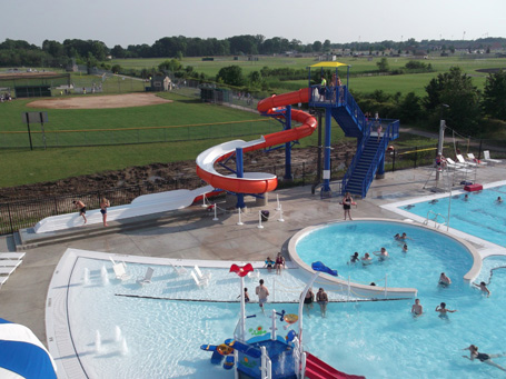Donu0027t Forget YMCA Members Can Use Any YMCA In Indiana! Jorgensen YMCA  Outdoor Pool And Park Now Open
